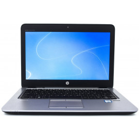 HP ELITEBOOK 820 G3 I5-6300U 8GB 256GB SSD BT W10P