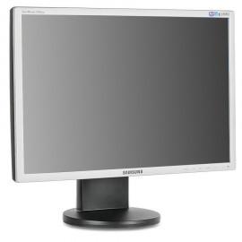 LCD 22″ SAMSUNG 2243BW TN DVI VGA 1680x1050