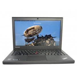 LENOVO THINKPAD X240 i5-4300U 8GB 128 SSD KAM W10P