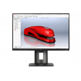 LCD 24 HP Z24NQ LED IPS HDMI DVI DP USB PIVOT WQHD