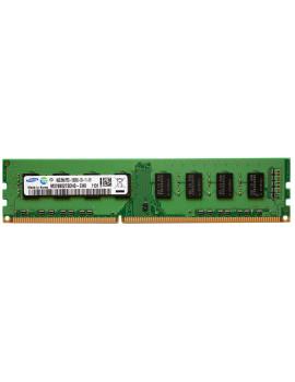 UŻYWANA PAMIĘĆ RAM MIX 4GB DDR3 1,5V INTEL AMD