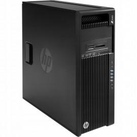 HP Z440 E5-1650 V3 32GB 510GB SSD QUADRO K620 W10P