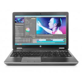 HP ZBook 15 G2 i7-4710MQ 8GB 320GB K1100M BT W10P