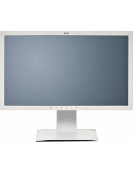 LCD 27 FUJITSU B27T-7 LED IPS VGA DVI DP USB AUDIO FULLHD