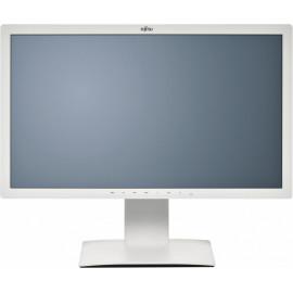 LCD 27 FUJITSU B27T-7 LED IPS VGA DVI DP USB AUDIO FULLHD