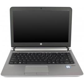 HP 430 G3 CORE i3-6100U 8GB 128 SSD KAM BT W10HOME