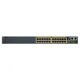 SWITCH CISCO CATALYST WS-C2960S-24TS-S V05 24 10/100/1000