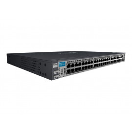 SWITCH HP PROCURVE 2650 48X 10/100 2X SFP