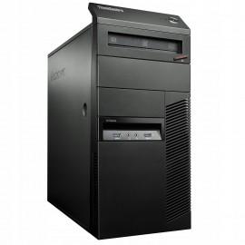 DLA GRACZA LENOVO M93P i5-4570 4GB 500GB GTX1650 W10PRO