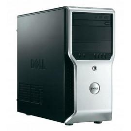 DELL T1600 TOWER XEON E3-1220 8GB 250GB DVD NVS295 W10PRO
