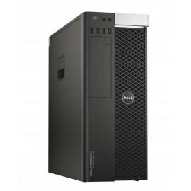 DELL T5810 E5-1603 V3 32GB 240GB SSD NVS295 10PRO