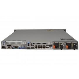 SERWER DELL POWEREDGE R610 E01S 2X E5506 8GB 146GB SAS DVDRW