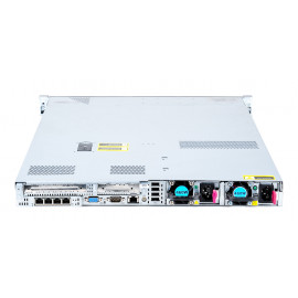 SERWER HP PROLIANT DL360P G8 XEON E5-2640 16GB 3TB