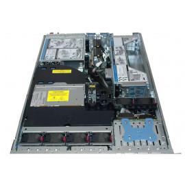 SERWER HP PROLIANT DL380 G5 XEON E5440 4GB 146 SAS