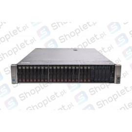 SERWER HP PROLIANT DL380 G9 2X E5-2620 V3 64 10TB
