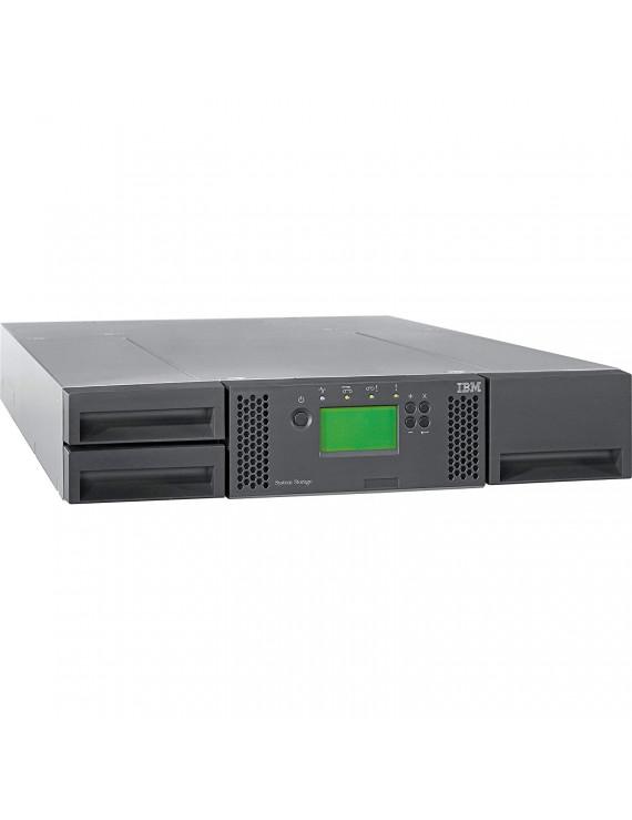 IBM TS3200 BIBLIOTEKA TAŚMOWA 3573 L4U