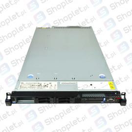 SERWER IBM X3550 M2 INTEL XEON E5520 8GB DVDRW
