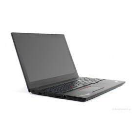 LENOVO THINKPAD T550 i7-5600U 8GB 500GB BT W10P