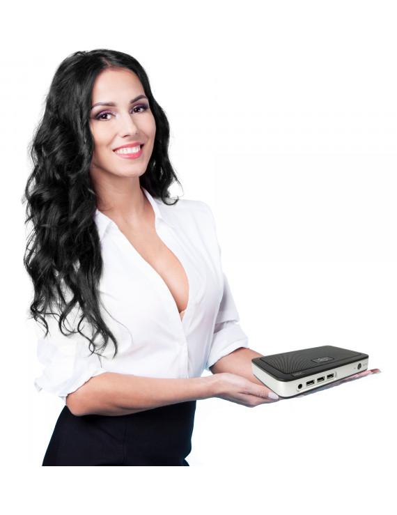 TERMINAL DELL WYSE 3020 SOC PXA2128 2GB 4GB THINOS