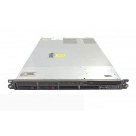SERWER HP PROLIANT DL360 G5 XEON 5160 6GB 600GB