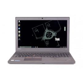 LENOVO THINKPAD P50S i7-6600U 16 256SSD K620M W10P