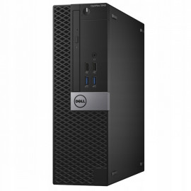 DELL OPTIPLEX 3040 SFF i5-6400 4GB 500GB RW W10PRO