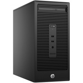 PC HP 280 G2 TOWER i3-6100 4GB 320GB DVDRW W10 PRO