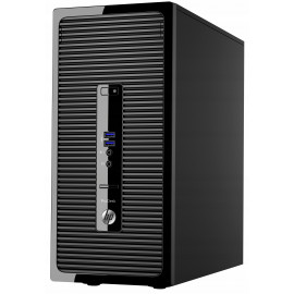 HP PRODESK 400 G2 TOWER i3-4160 4GB 320GB DVDRW W10PRO