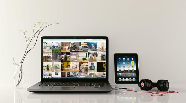 Tanie laptopy i komputery używane