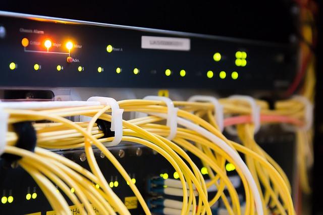 Routery, karty sieciowe